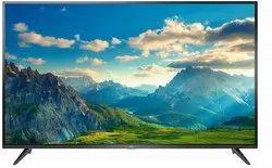 e4cc2ff71 4k Ultra Hd (3840 X 2160p) TCL 125.64 cm (50 inches) 4k UHD Smart LED TV  50P65US (Black)
