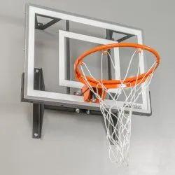 Wall Hanging Basketball Pole