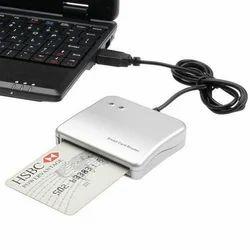 BIS CERTIFICATE FOR SMART CARD READER