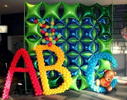Balloon Decoration Service In Gurgaon
