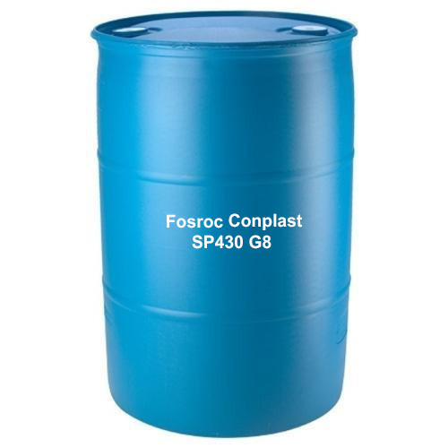 Fosroc Conplast SP430 G8