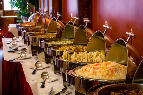 Food Catering for Small Parties, Get Together, House Party, Events etc. in  Vasant Kunj, Sector C, Delhi, Nanking Catering | ID: 19049247562