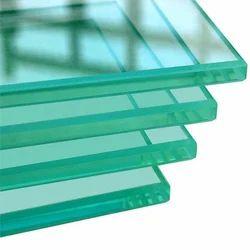 Transparent Jindal Toughened Safety Glass