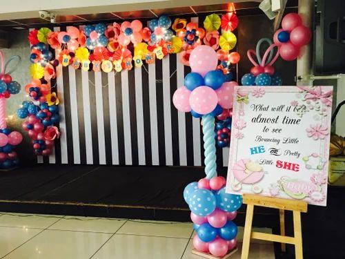 Baby Shower Decoration Saksham Events Service Provider In Nand