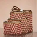 Set Of 3 - Sling & Pouches