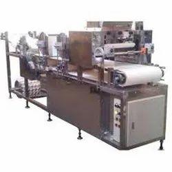 Automatic Panipure Making Machine