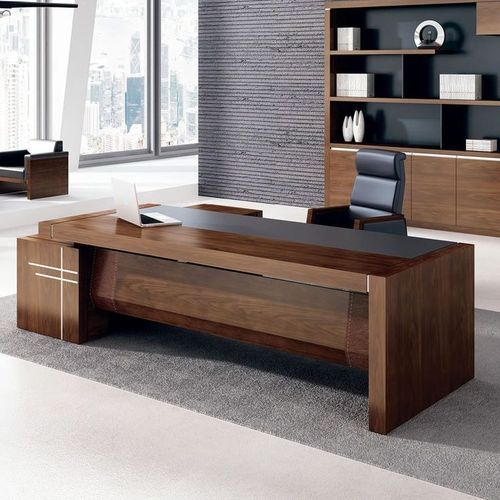 MD Chairman Desk Table, Office Furniture