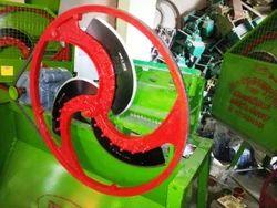 Chaff Cutter SPAER  3 Blade Wheel
