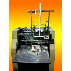 Industrial Strip Gumming Machine