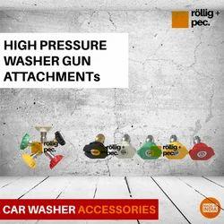 Car Washer Gun Attachment