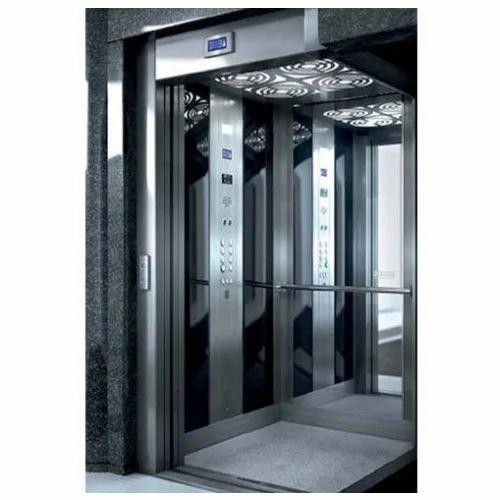 Bungalow Lift - Indoor Lifting Manufacturer from Bengaluru