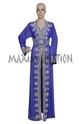 Royal Party Wear Overcoat Embroidered Cardigans