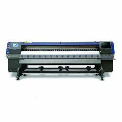 Grand Format Solvent Printer, KM512 I/ 30Pl