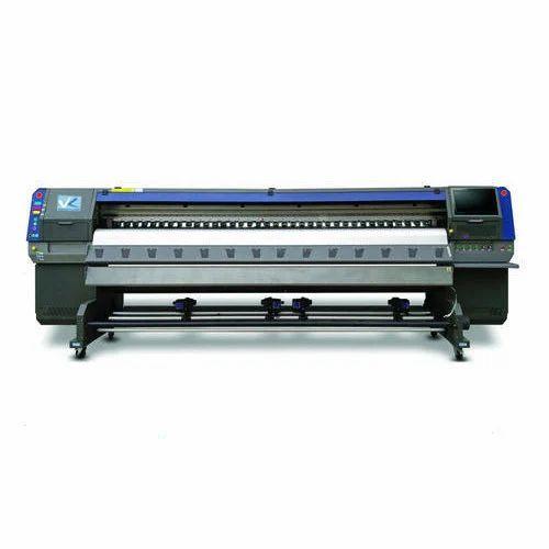 Grand Format Solvent Printer