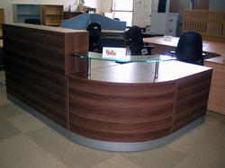 Commercial Modular Office Furniture