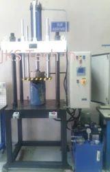 Bearing Press Machine