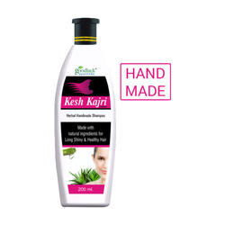 Kesh Kajri Herbal Hair Shampoo Franchise