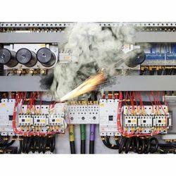 Retrofitting LT Electrical Panel Service