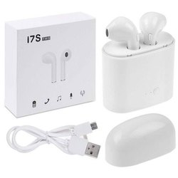 Wireless White Bluetooth Airpods, Weight: 150g
