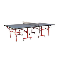 Table Tennis Table Stag Sleek Model