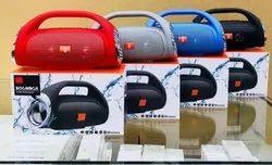WOOFER Round JBL Bluetooth Speaker