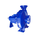 Water Supply Back Pull Out Centrifugal Pump