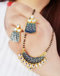 Women necklace set Exporter in all over world
