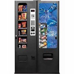 Satelite Vending Machine