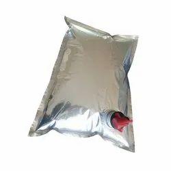 Aluminium Aseptic Bag