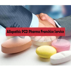 Allopathic PCD Pharma Franchise Service
