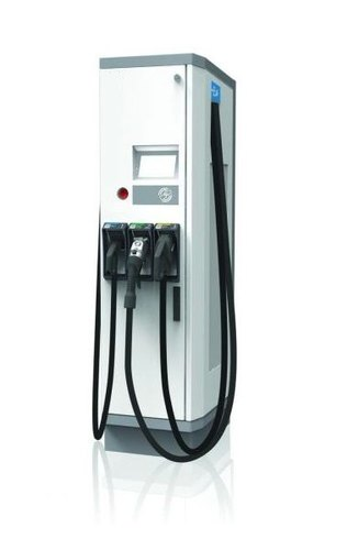 Ultra Fast DC Chargers for EV, EV Chargers, Electric Car Charging Station, Electric  Car Chargers, Electric Vehicle Supply Equipment, इलेक्ट्रिक वाहन चार्जिंग  स्टेशन in Phase III, Gurgaon , Zevpoint E-mobility Private Limited  