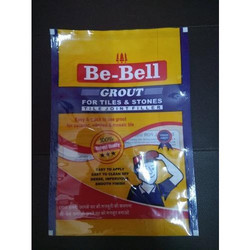 Grout Laminated Pouches