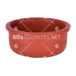 Clay Biryani Pots