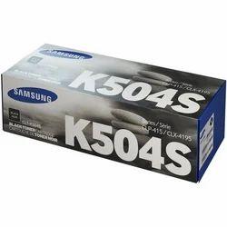 CLT-K504S Samsung Toner Cartridge