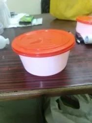 500 Ml Plastic Food Container, For Food Packaging, Pp
