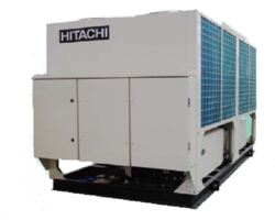 Hitachi Chillers