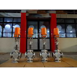 Furnace Oil Control Valve