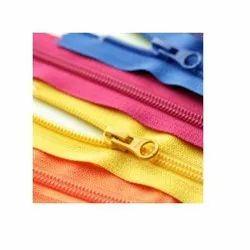 Colour Zipper