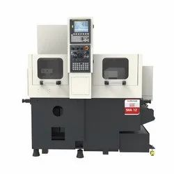 Ace Micromatic SHA 12 CNC Sliding Head Automat Machine