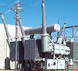 Voltage Transformer Transformer Repair Service, Maharashtra, After Repair Warranty: Yes