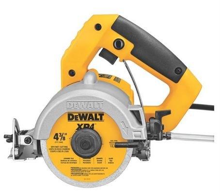 Dewalt DW862 Wood Cutter Machine 110 mm, 1270 W, 13500 RPM