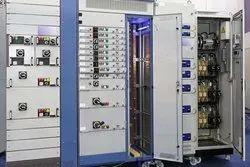 SUB Switch Board Panels