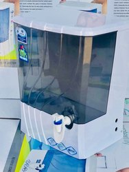 Waterlily RO Water Purifier, Capacity: 7.1 L to 14L, Features: Auto Shut-Off