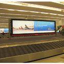 Digital Scroller Advertising Display