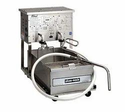 Portable Oil Filter Pitco P14