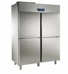 Electrolux 4 Half Door Freezer