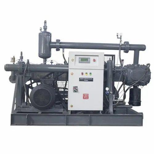 Oil Free Heavy Duty Air Compressor