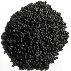 Baba Black Reprocess HDPE Pipe Grade Granules, Pack Size: 25 kg, Packaging Type: Bag