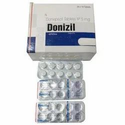 Donepezil Tablet IP