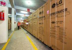 LG Refrigerator Storing Service